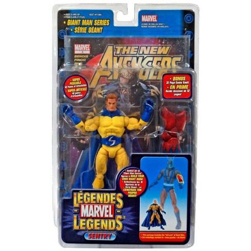 Marvel Legends Giant Man Build A Figure Sentry Action Figure - image 1 of 1