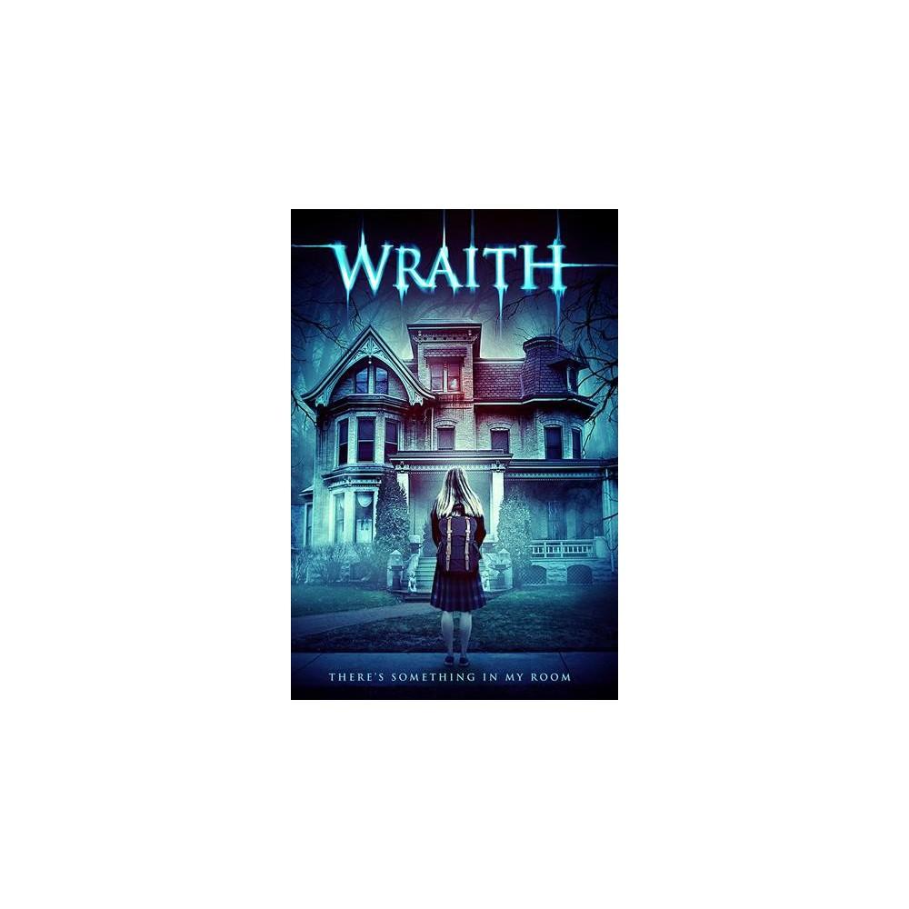 Wraith (Dvd), Movies