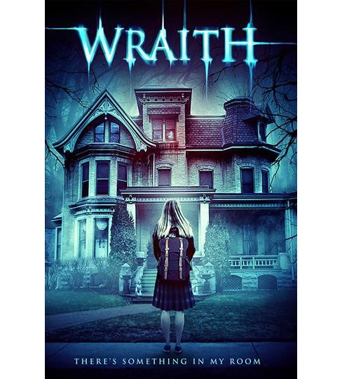 Wraith (DVD) - image 1 of 1