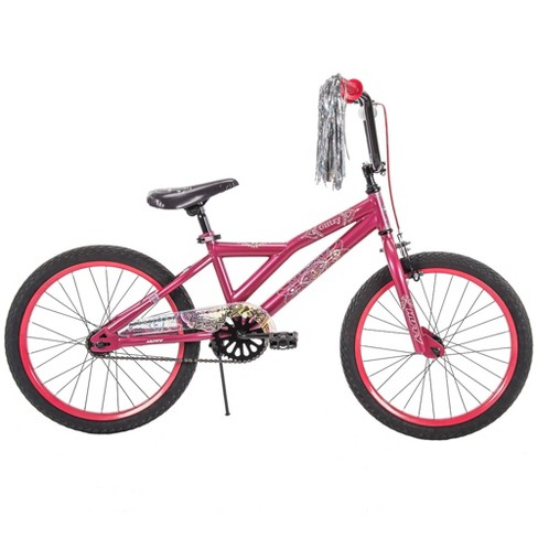 "Huffy Glitzy 20"" Kids' Bike - image 1 of 4"