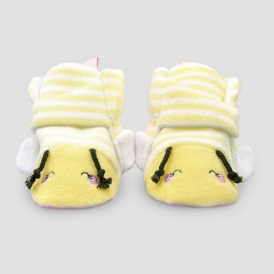 Baby Oh Honeybee - Cloud Island™ Yellow 3-6M