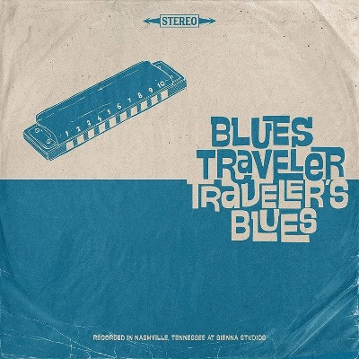 Blues Traveler - Traveler's Blues (Vinyl)