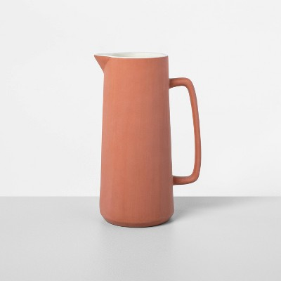 Terracotta Pitcher Large - Hearth & Hand™ with Magnolia