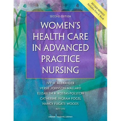 Women's Health Care in Advanced Practice Nursing - 2nd Edition (Paperback)