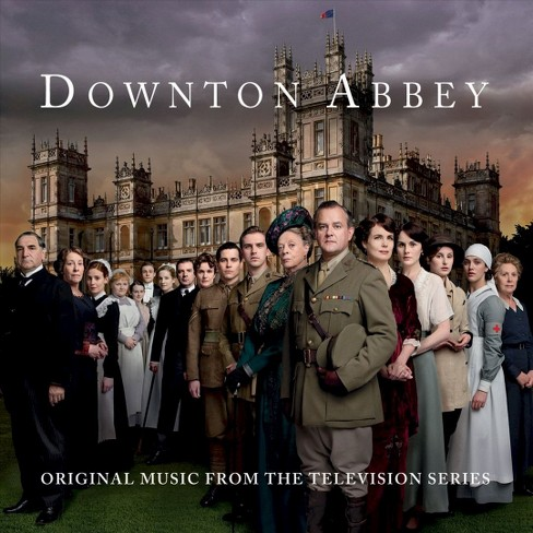 Various - Downton abbey (CD) - image 1 of 2