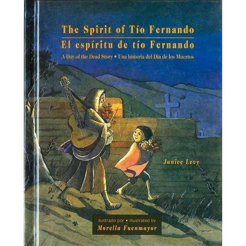 The Spirit of T�o Fernando - by  Janice Levy (Paperback) - image 1 of 1