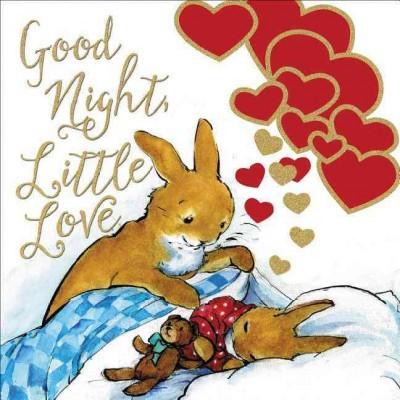 Good Night, Little Love (Hardcover)(Laura Neutzling)