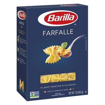 Farfalle Pasta - 16oz - Barilla®