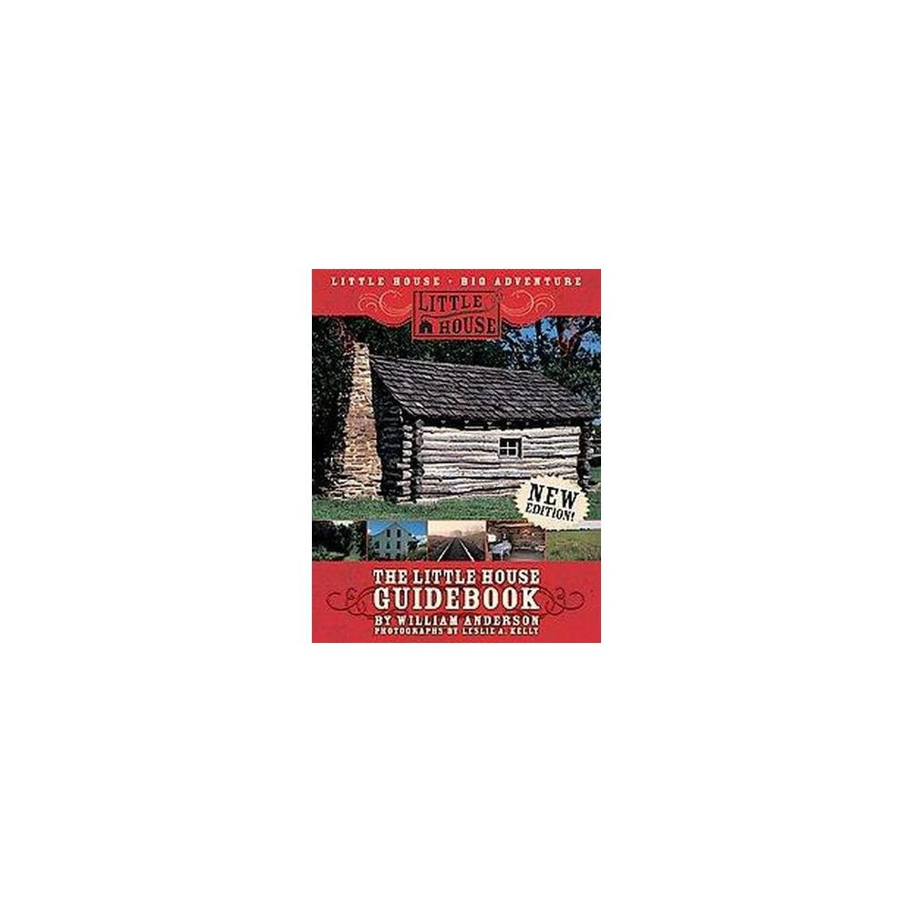 Little House Guidebook (Paperback) (William Anderson)