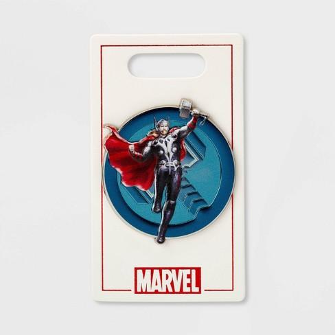 Kids' Marvel Thor Pin - Disney Store - image 1 of 2