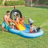 """Intex 97"""" x 76"""" x 59"""" Pirate Play Center Inflatable Pool with Sprayer - image 2 of 2"""