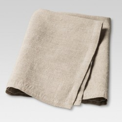 "20""x20"" Set of 4 Kitchen Textiles Napkin Natural - Threshold™"