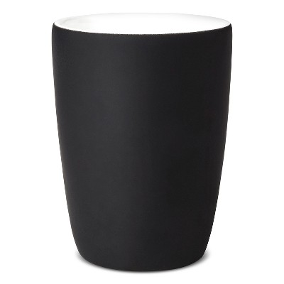 Bathroom Tumbler Black - Room Essentials™