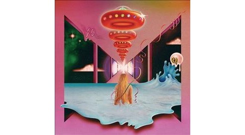 Kesha - Rainbow (CD) - image 1 of 1