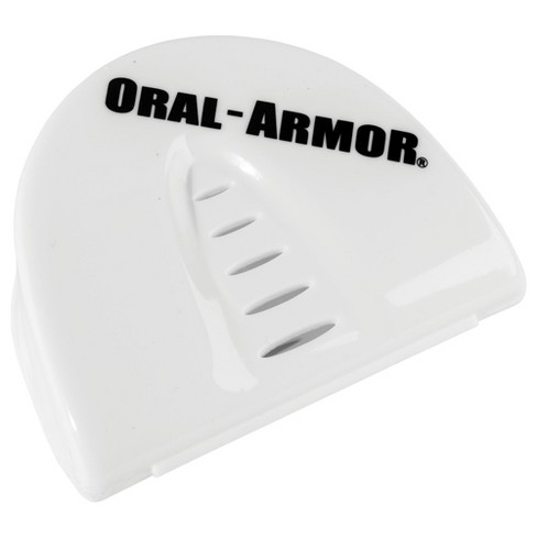 Franklin Sports Mouth Guard Case - image 1 of 3