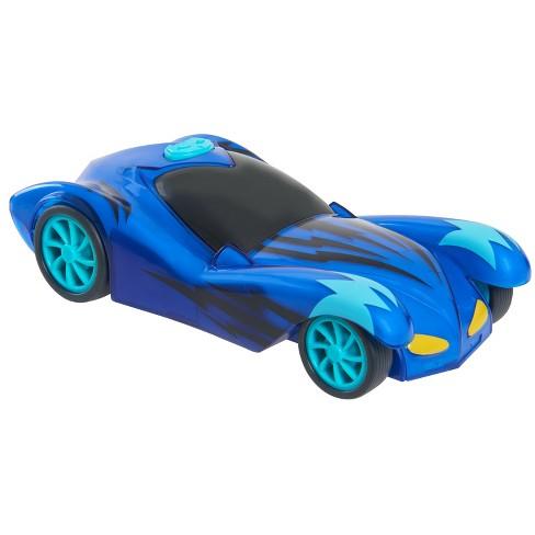 pj masks cat car light up racer catboy target. Black Bedroom Furniture Sets. Home Design Ideas