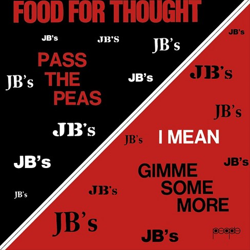 Jb's - Food for thought (Vinyl) - image 1 of 1