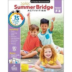 Summer Bridge Activities Grades PK–K
