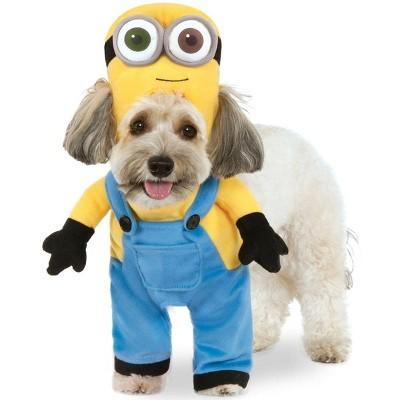 Rubie's Minions Movie Bob Arms Pet Costume