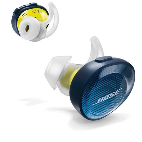 684a4e6d91471d Bose SoundSport Free True Wireless Earbuds - Blue : Target