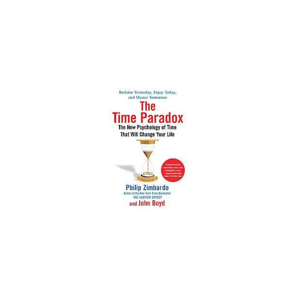 The Time Paradox (Paperback)