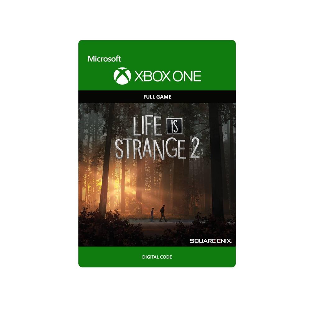 Life Is Strange 2 Xbox One Digital