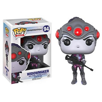 POP! Games - Overwatch - Widowmaker