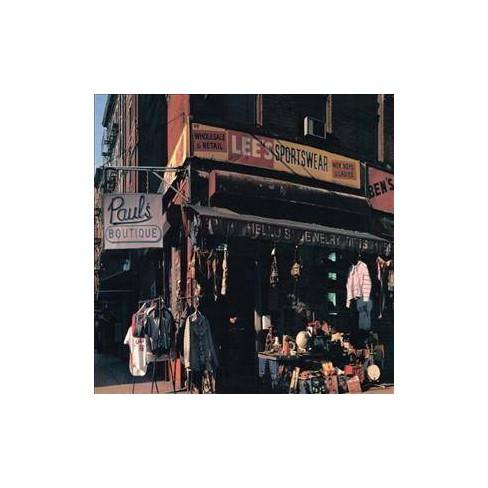 Beastie Boys - Paul's Boutique: 20th Anniversary (Vinyl) - image 1 of 1