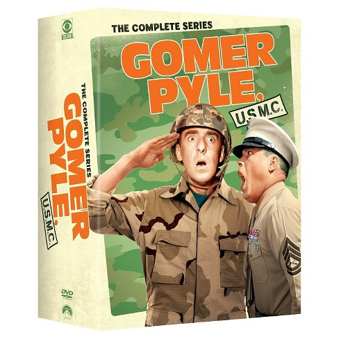 Gomer Pyle U.S.M.C. - The Complete Series (DVD) - image 1 of 1