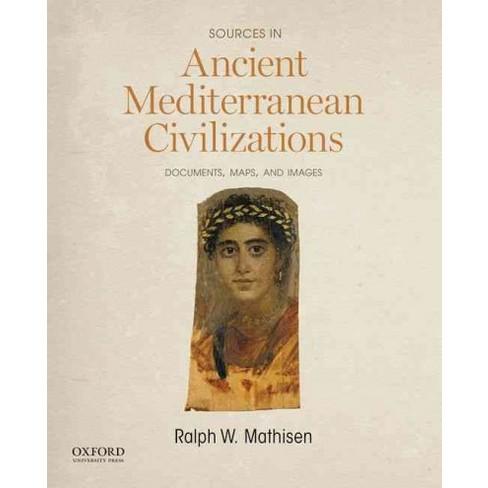 Sources In Ancient Mediterranean Civilizations :... : Target