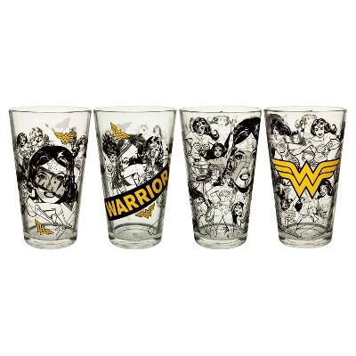 Zak Designs Drinkware - Wonder Woman