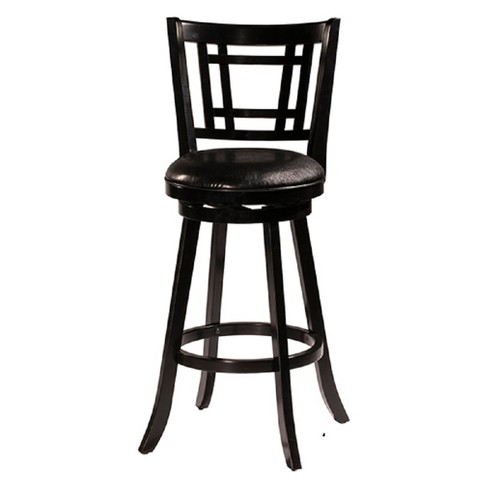 "Fairfox 25"" Swivel Counter Stool - Hillsdale Furniture - image 1 of 2"