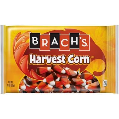 Brach's Halloween Harvest Mix Candy Corn - 20oz