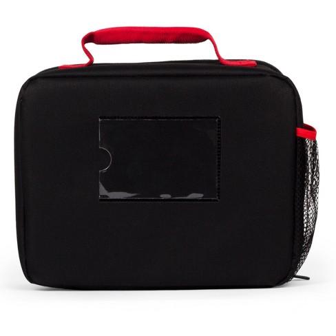 Pokemon® Lunch Bag - Black Red   Target 13b5bbaeb7734