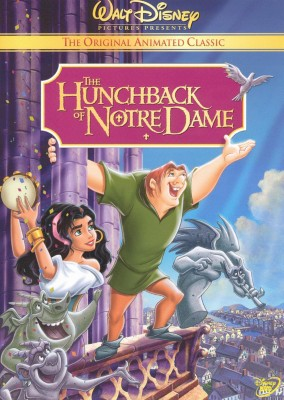 The Hunchback of Notre Dame (dvd_video)