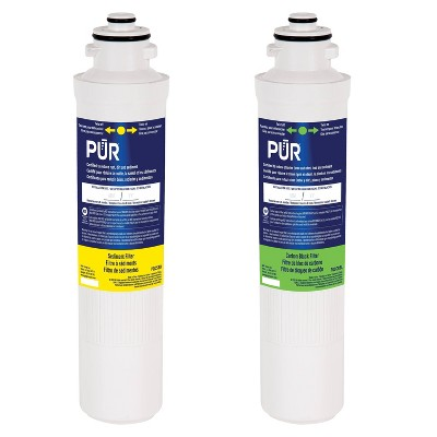 PUR Filter Replacement Kit for PQC2FS and P2QC8506BLS