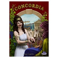 Deal for Rio Grande Games Concordia Board Game for 38.99