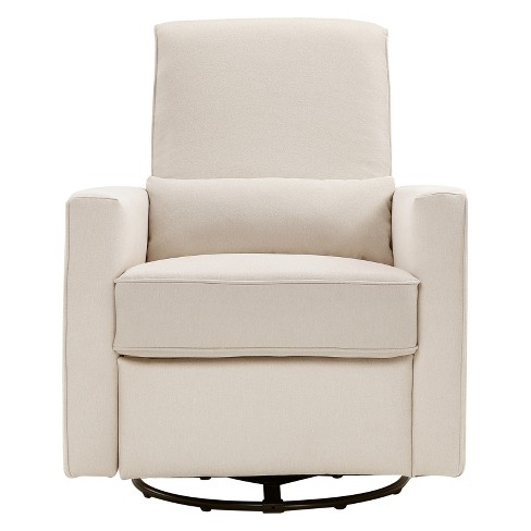 DaVinci Piper Recliner and Swivel Glider - image 1 of 15