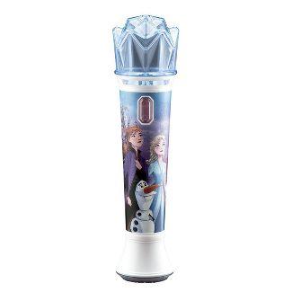 Disney Frozen 2 Pretend Toy Microphone