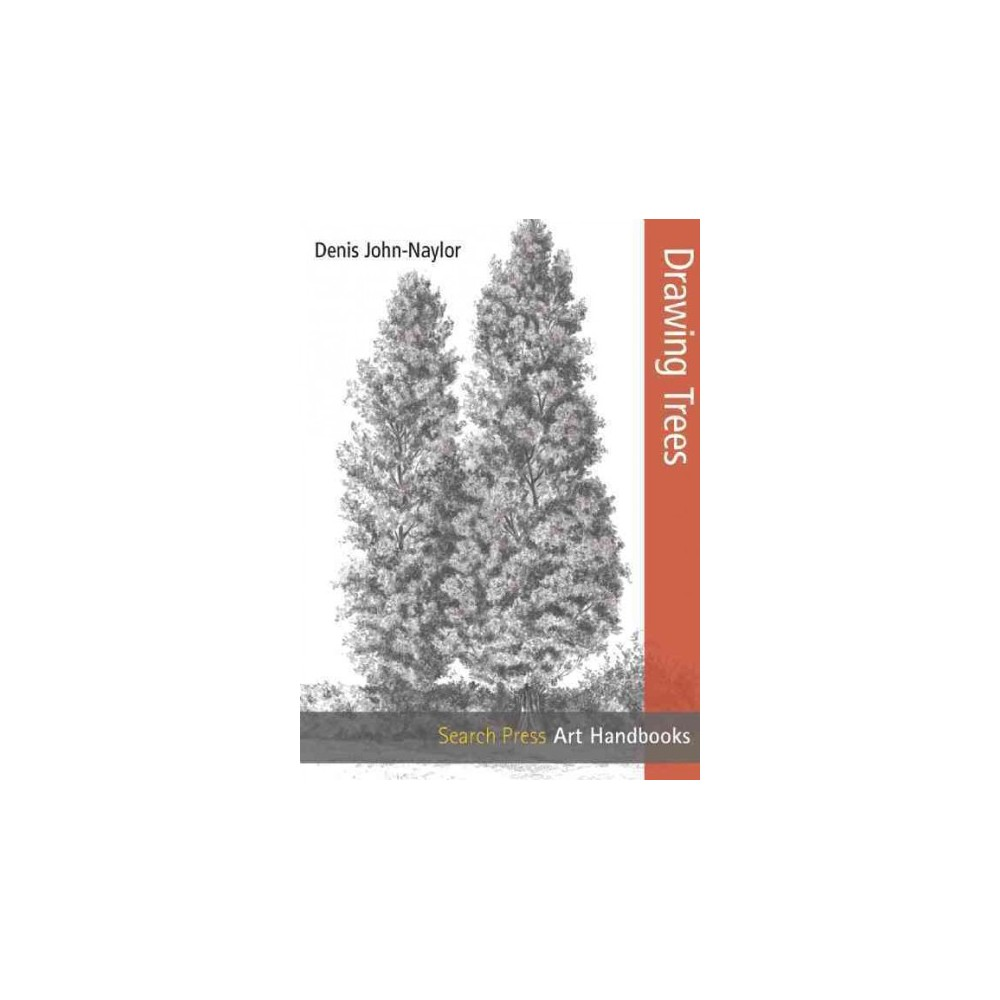 Drawing Trees (Paperback)
