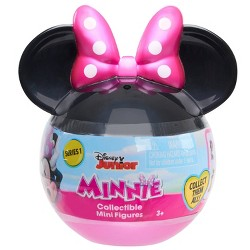 Disney Minnie Mouse Collectible Mini Figures