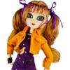 Zeenie Dollz Evee Eco Warrior Doll - image 3 of 4