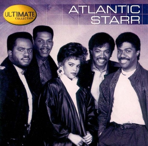 Atlantic starr - Ultimate collection (CD) - image 1 of 1