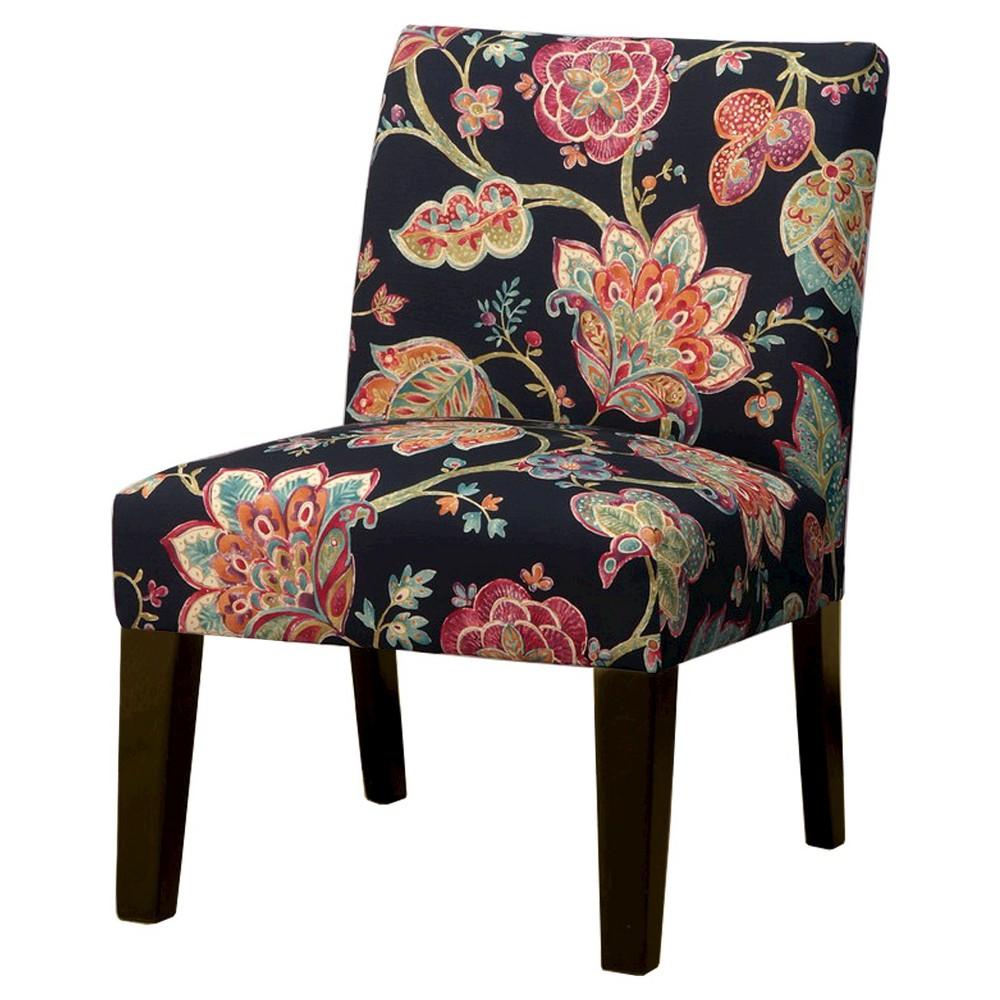 Skyline Kensington Slipper Chair Jubilent Jewel - Threshold