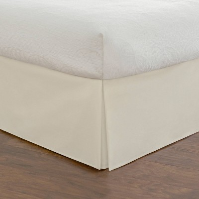 "Tailored Microfiber 14"" Bedskirt"