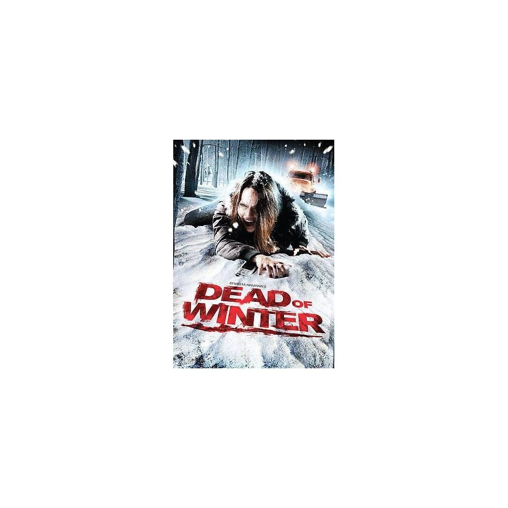 Dead Of Winter (Dvd), Movies