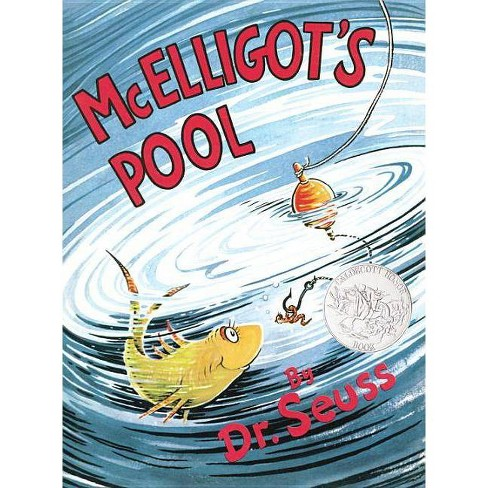 McElligot's Pool - (Classic Seuss) (Hardcover) - image 1 of 1