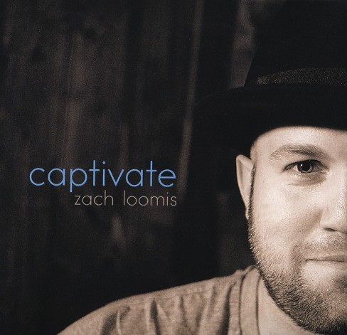Zach loomis - Captivate (CD) - image 1 of 1