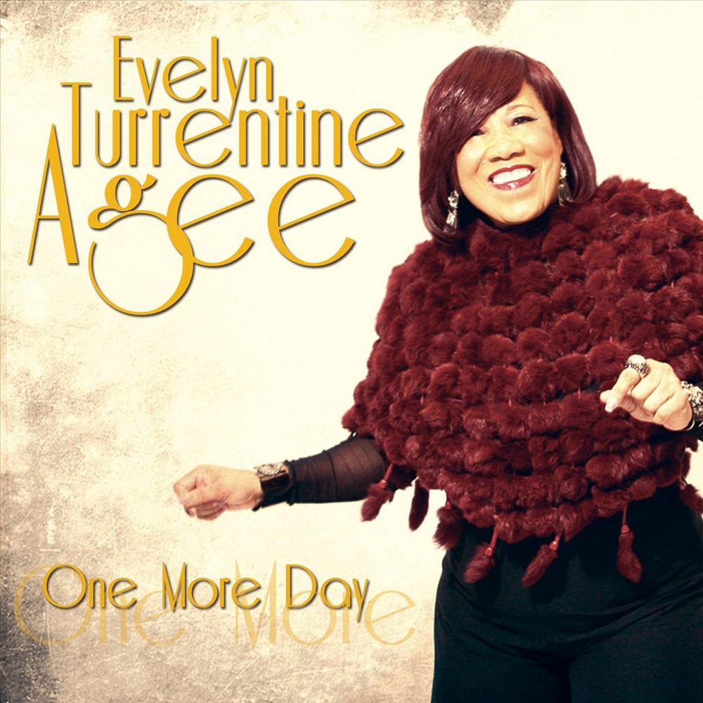 Eve Turrentine-agee - One More Day (CD)