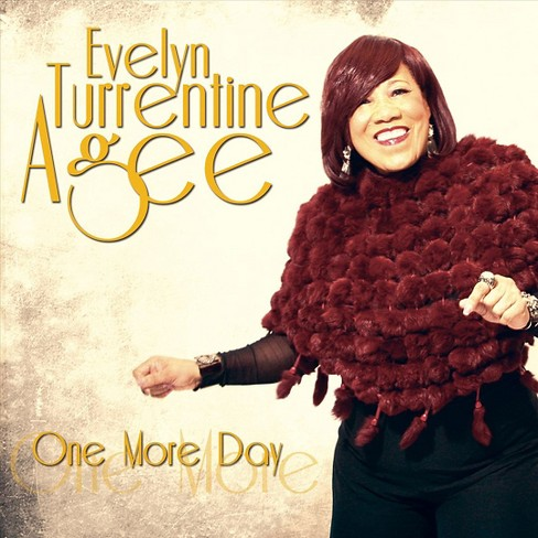 Eve turrentine-agee - One more day (CD) - image 1 of 1